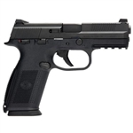 "FN FNS 9MM Black 4"" 17+1"
