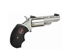 "North American Arms Black Widow 22WMR 2"" w/ Rubber Grips"