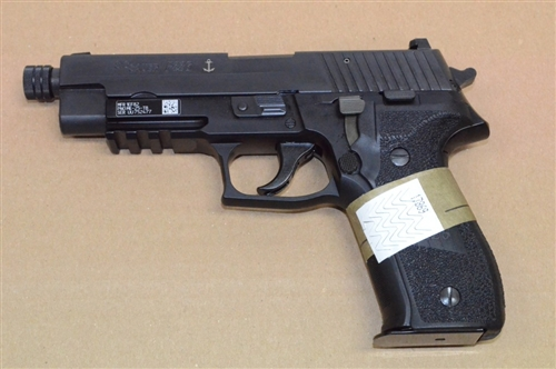 SIG Sauer P226 MK25 Threaded Barrel 9mm-Night Sights