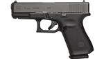 Glock 19 Gen 5 9mm 15+1 - US Made