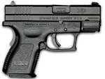 Springfield Armory XD Sub-Compact Essentials Pack 9mm 16+1