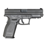 "SPRINGFIELD ARMORY XD Defenders Series 4"" Service Model 9MM 16+1 - Black"