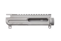 Raw Spartan Smooth Operator Billet AR15 Upper Receiver