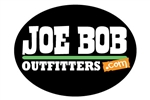 FREE Joe Bob Outfitters Vinyl Sticker