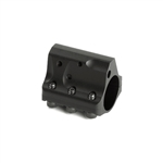 JP AR-15/10 Adjustable Gas Block Low Profile  (.750)