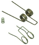JPS4.5 AR-15 Service Rifle Spring Kit 4.5lb
