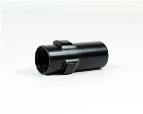 Kaw Valley Precision 3 Lug Barrel Adapter