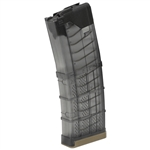 Lancer .300 BLK AR-15 Advanced Warfighter Magazines - Smoke