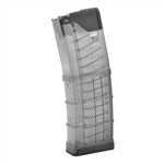 Lancer .223/5.56 AR-15 Advanced Warfighter Magazines - Smoke