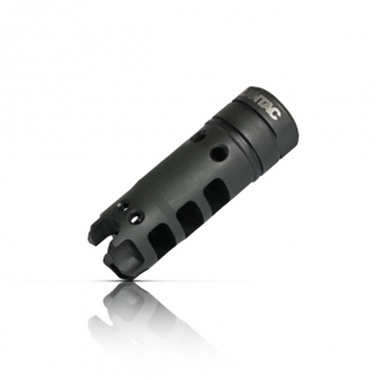 LANTAC Dragon Muzzle Brake 5 56/223-1/2x28 Thread
