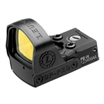 Leupold DeltaPoint Pro Relex Sight - 2.5 MOA Dot