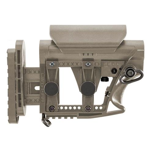 Luth Ar Ar 15 Modular Carbine Buttstock Assembly Mba 3 Fde
