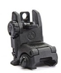 MAGPUL AR-15 MBUS Rear Back Up Sight (Gen2)