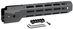 Midwest Industries Ruger PC9 M-LOK Handguard