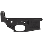 New Frontier Armory LW-4 AR15 Stripped Carbon Fiber Lower Receiver