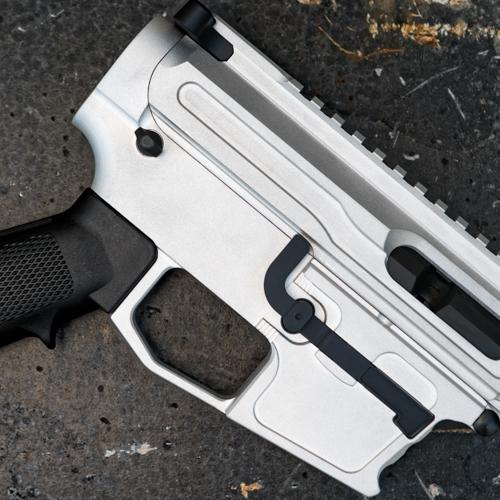 New Frontier Armory Pistol Caliber California Compliant Mag Locks