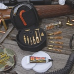 OTIS FG-750 Tactical Cleaning System-Most calibers
