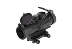 Primary Arms 3X Compact Prism Scope with Patented ACSS 5.56 Reticle