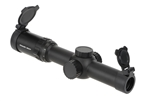 Primary Arms 1-6X24mm FFP Rifle Scope - Illuminated ACSS Raptor 5.56 / 5.45 / .308 Reticle - Black