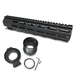 "Pantheon Arms Prometheus AR-15 Takedown Kit with 11.5"" MR Rifle-Length M-LOK Rail"