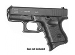 PEARCE GRIP EXT FOR Glock 26,27 +1/4""