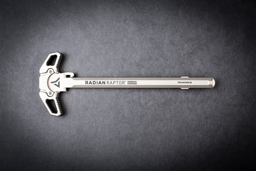Radian Weapons Ar 15 M16 Raptor Ambidextrous Charging