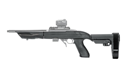 SB Tactical SBA3 10/22 Charger Takedown Stabalizing Brace Kit