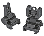 Sig Sauer AR-15 Flip Up Iron Sight Set