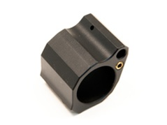 Seekins Precision AR-15 Adjustable Gas Block