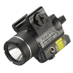 STREAMLIGHT TLR-4 COMPACT WEAPON MOUNTED TACTICAL LIGHT