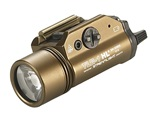 STREAMLIGHT TLR-1 HL Flat Dark Earth Brown Tactical Weapon Light