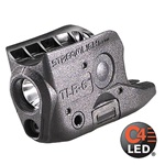 STREAMLIGHT TLR-6 Glock 42/43 SubCompact Tactical Light w/ LASER