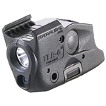 STREAMLIGHT TLR-6 Rail Mount Light/Laser for Glock Handguns