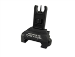 Spike's Tactical Gen 2 Micro Folding Sight- Front