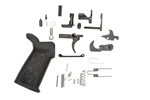 Spikes Tactical AR-10 Lower Parts Kit (Less Pivot and Take Down Pins) .308