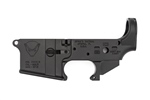 Spike's Tactical AR-15 Lower (Multi) Forged- Honey Badger