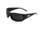 Smith & Wesson M&P Thunderbolt Full Frame Shooting Glasses - Smoke Lens
