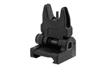 UTG ACCU-SYNC Spring-loaded AR15 Flip-up Front Sight - Black