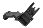 UTG ACCU-SYNC 45 Degree Angle Flip Up Front Sight