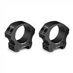 Vortex Pro Series 30mm Riflescope Rings Picatinny/Weaver Mount, Set of 2