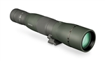 Vortex Razor HD 22-48x65 Spotting Scope - Straight