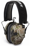 Walker Razor Series - Slim Shooter Folding Muff - Kryptek Camo