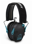 Walker Razor Series - Slim Shooter Folding Muff - Teal