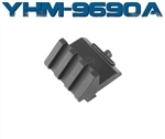 YHM Dovetail Angle Mounts- 3 Slot